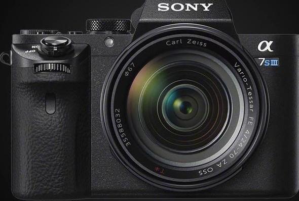 索尼A7SIII快要到来了将采用全新的传感器龙8国际娱乐网站并搭载了560万像素点