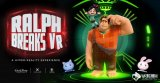 The VOID宣布《无敌破坏王》VR体验将于11月21日正式推出