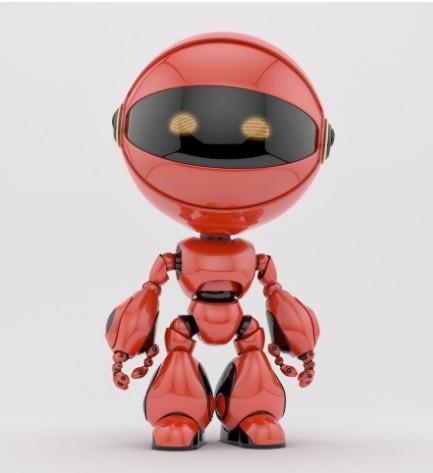 AI-2000警用机器人上岗,配置先进感知设备按路线进行定速巡逻