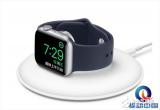 苹果推出磁力充电基座 AppleWatch也能无...