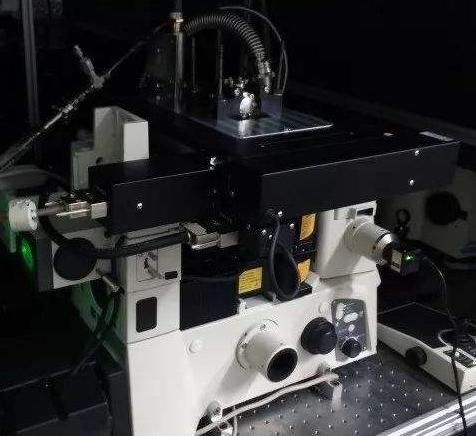 AI显微镜未来对各个应用领域的核心技术将提出更新...