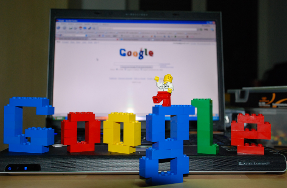 Chrome视觉设计工程师师讲述自己是如何进入Google的