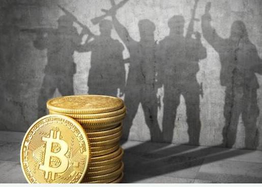 比特币为何会成为恐怖分子和罪犯分子的首选