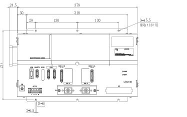 工业机器人LCM100线性传送模组的中文资料免费下载