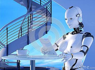 双足机器人将是未来机器人发展的终极模式