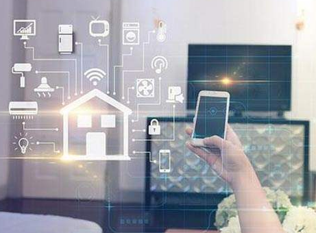以物联网为核心技术的智能家居发展空间广阔 崛起之...