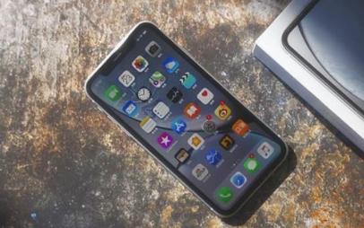 华为的缺货等问题以及降价使得iPhoneXR这款...