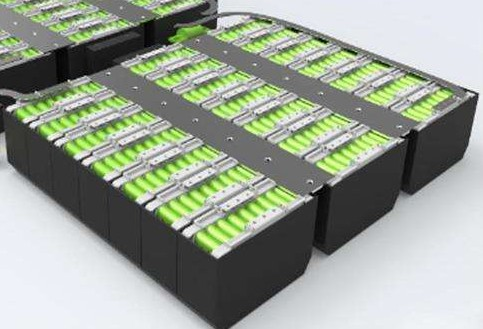 SKI将为北美地区市场提供动力电池