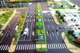 未来微型出行可解决交通拥堵