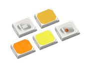 Lumileds推出中功率LUXEON 2835 Color Line,可实现最小的色圈