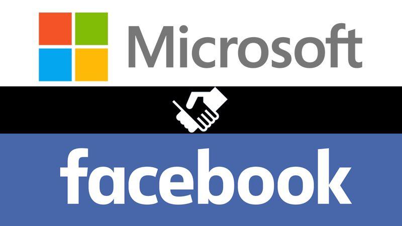 微软、FB联合开发人工智能软件挑战谷歌领先地位-电子发烧友网