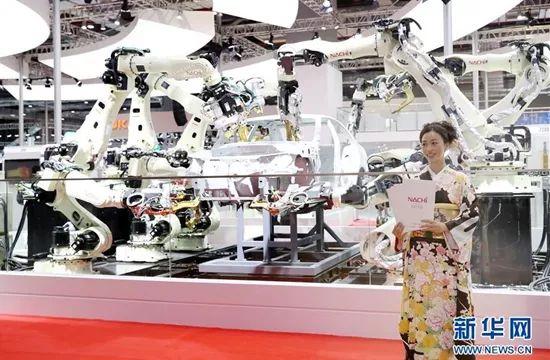 行业风口的人工智能 应届AI博士年薪高达80万元