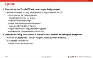 如何在IP Integrator中创建MicroBlaze设计