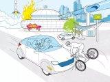 电动汽车成为了现实,自动驾驶还没有