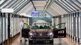 大众汽车集团宣布将有三家德国工厂生产电动汽车