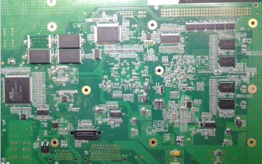 电子制作过程中焊接的要点详细资料介绍