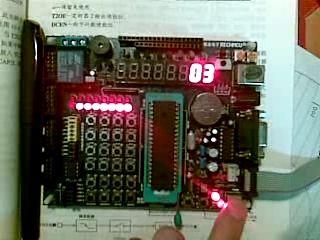 单片机的空闲和掉电模式的应用
