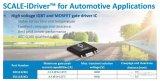 Scale-iDriver在汽车极门极驱动方面的应用