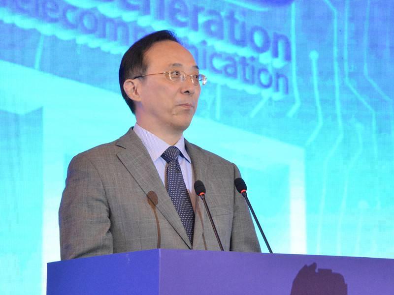 中国信息通信研究院与江苏省南通市政府在5G等领域正式合作