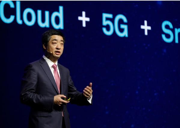 5G的创新能力正在把ICT推向新高度