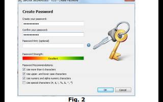 闪迪SeCucc Accv3.0安全访问快速启动指南免费下载