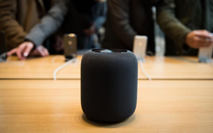 苹果收购AI设备创业公司Silk Labs 发力...
