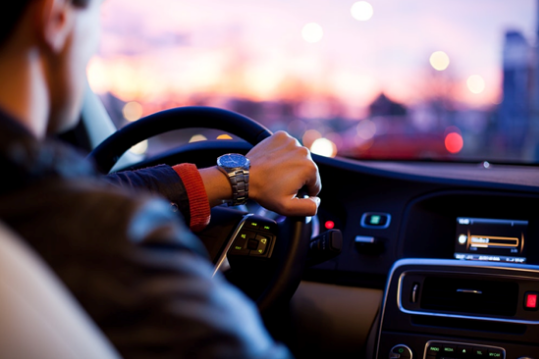 无人驾驶需要基础技术支持 BAT基本完成布局