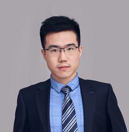 崔澎,鲸准研究院的高级分析师
