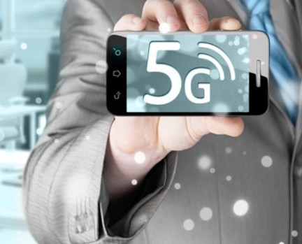 5G智能手机的时代的来临谁将会在5G手机市场崛起
