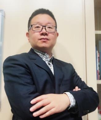 文学,中移物联网有限公司副总经理
