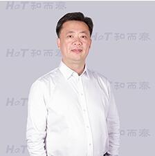 刘建伟,深圳和而泰智能控制股份有限公司董事长