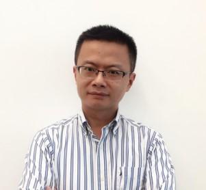 管震,微软首席技术顾问