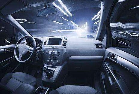 Uber无人驾驶软件还有很多漏洞 未来的路还很长...