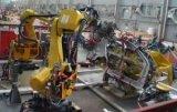 盘点工业机器人行业的挑战与机遇