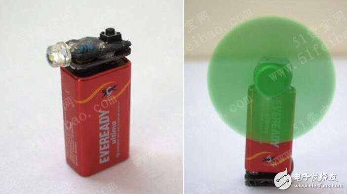 电池小制作合集