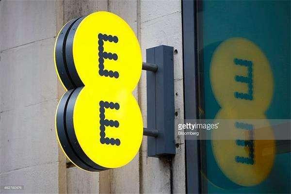英国电信EE宣布明年将在16个城市推出5G服务