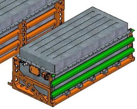 光华科技与北汽合作布局动力电池回收