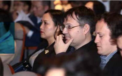 剧透:第五届中国IoT大会高峰论坛亮点
