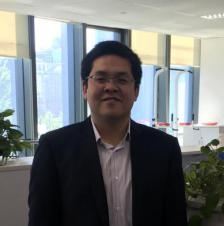 杨剑,中国电信集团公司智慧城市行业总监