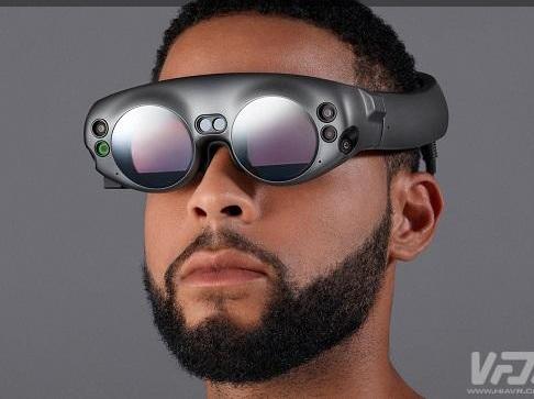 Mojo Vision 的VR隐形眼镜 正是一种...