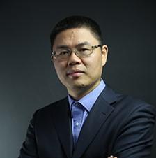 丁险峰,阿里云首席智联网科学家