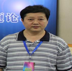 熊垓智,中国智慧城市工作委员会秘书长