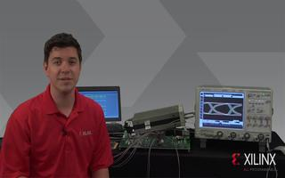 Artix-7收发器的特点性能介绍