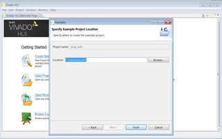 用于系统生成器中Vivado HLS IP模块介绍