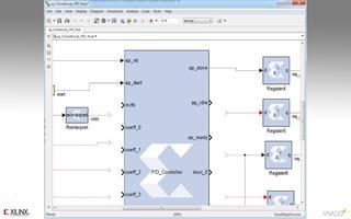如何将IP模块整合到System Generator for DSP中