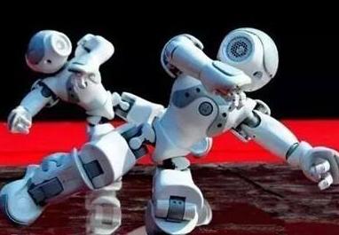 合肥的机器人制造业将会后来居上 成为一股不可或缺的生力军