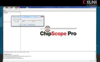 ChipScope Pro分析仪的功能演示