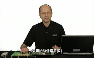 高性能DDR4内存解决方案的演示介绍