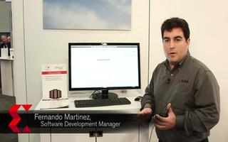 Xilinx SDAccel开发环境的运行情况