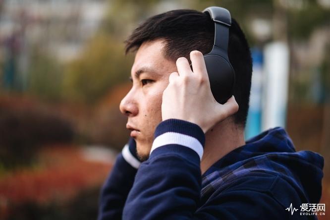 松下降噪耳机HD-HD605N评测 富有特色降噪...